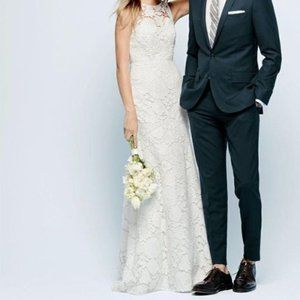 J. Crew Heloise Wedding Gown
